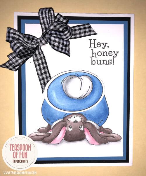 Honey Buns Wiggle Bottom with Deb & VIcki