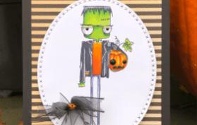 Spooky Halloween Fun can be found in our Teaspoon of Fun Shoppe