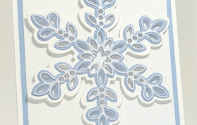 Snowflake Kaleidoscope Combo can be found in our Teaspoon of Fun Shoppe.