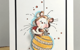 Hang in there with the 2020 craziness! All products in this card can be found in our Teaspoon of Fun Shoppe.