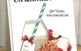Teaspoon of Fun Deal of the Day #2. Milk and Cookies Gnome. All products can be found in our Teaspoon of Fun Shoppe.