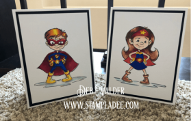 Thank You Super Heroes Deal #21. All products can be found in our Teaspoon of Fun Shoppe.