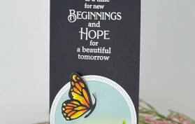 For a Beautiful Tomorrow. All products can be found in our Teaspoon of Fun Shoppe.
