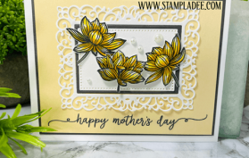 Filigree Mother's Day. All products can be found in our Teaspoon of Fun Shoppe.